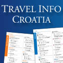 Travel Info Croatia
