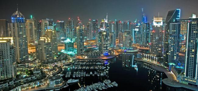 Dubai destinacija