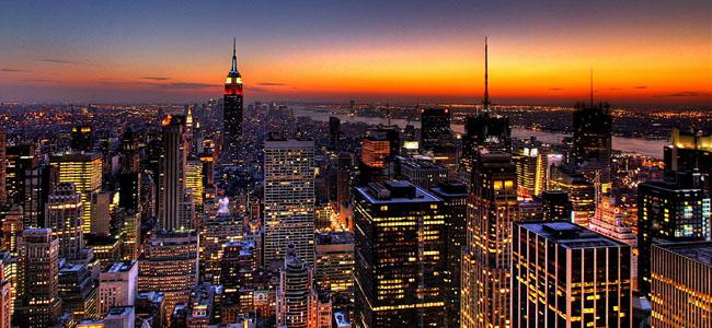 Putovanje u New York