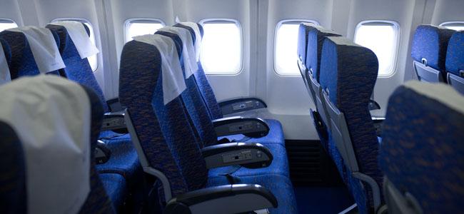 Sjedalo u avionu