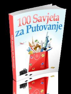 100 savjeta za putovanje ebook