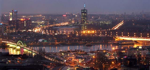 Avionske karte za Beograd